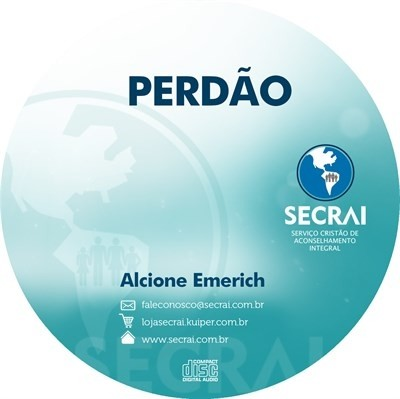 CD Perdão – Alcione Emerich