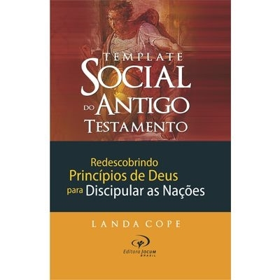 Template Social do Antigo Testamento - Landa Cope
