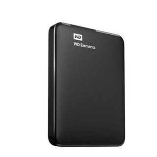 Disco Rigido Externo 1tb Western Digital