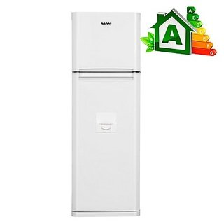 Heladera SIAM Neo Frost 325 L - Blanca