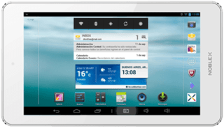 Tablet NOBLEX 7