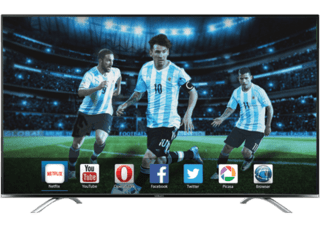 Smart TV NOBLEX LED 42 Full HD - 42LD877FI