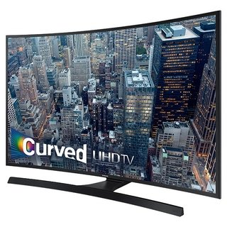 Smart TV CURVED SAMSUNG 65