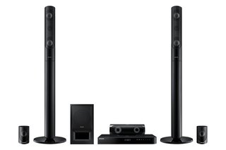Home Theater Samsung Blu-ray Home Entertainment - HT-J5530K