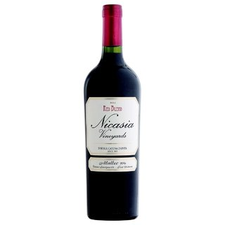 Nicasia Red Blend - Malbec en internet