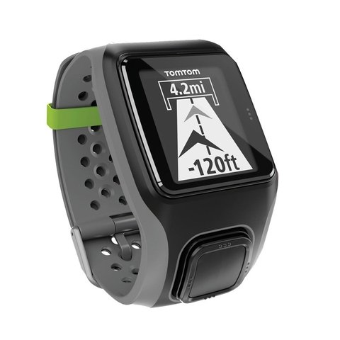 Monitor de Fitness Tomtom RUNNER