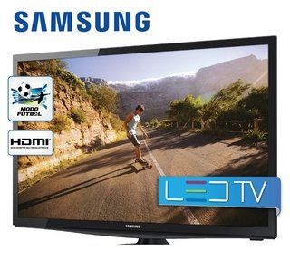 TV LED Samsung 24