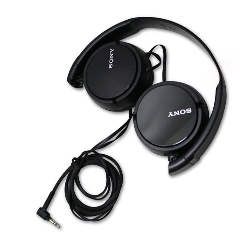 Resultado de imagen para Audífonos de diadema MDR-ZX110