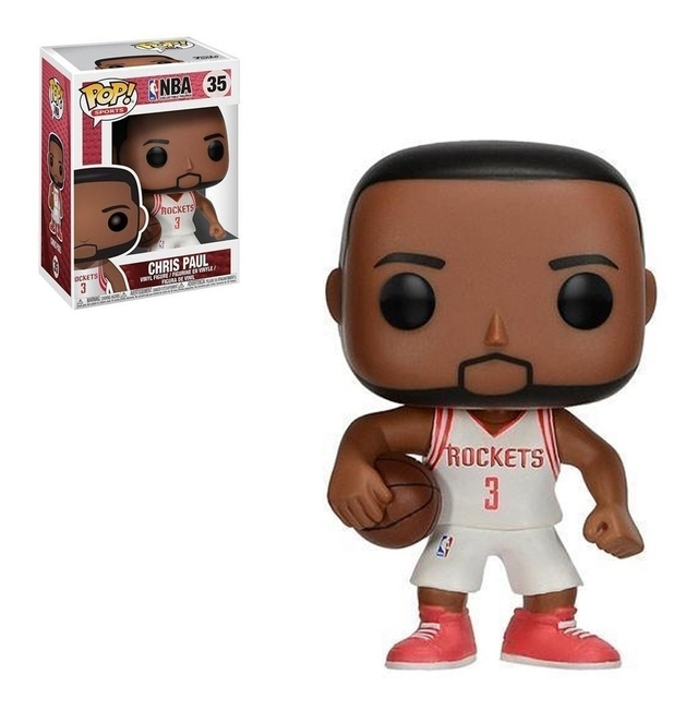 FUNKO POP ORIGINAL CHRIS PAUL NBA 35