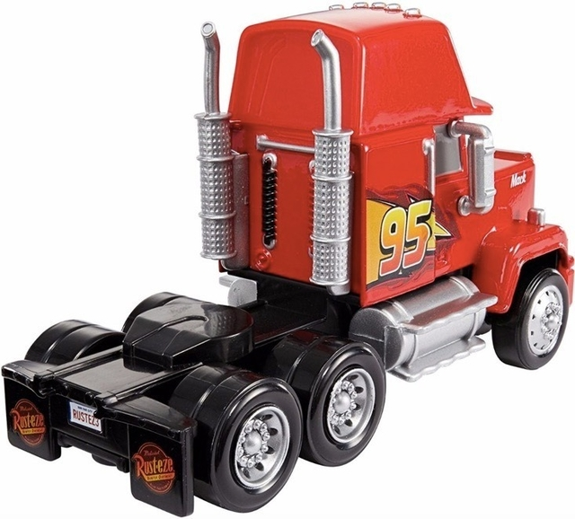 MACK DISNEY CARS ORIGINAL en internet