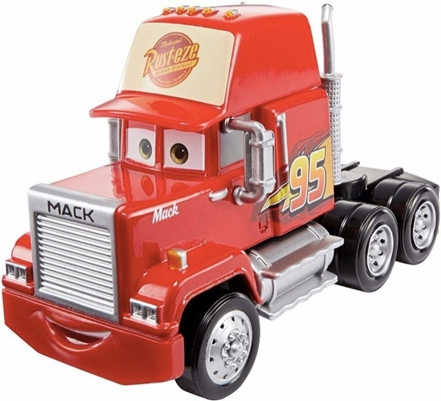 MACK DISNEY CARS ORIGINAL - comprar online
