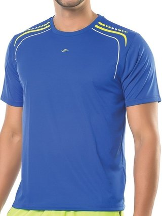 Camiseta Essencial Gola Careca - 125522