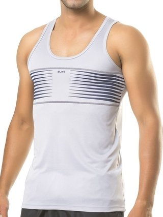 Camiseta Regata Essencial - 125597