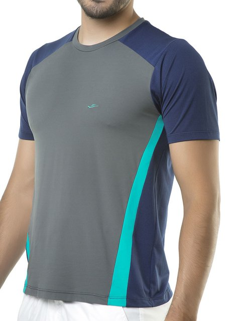 Camiseta Gola Careca Running - 125725