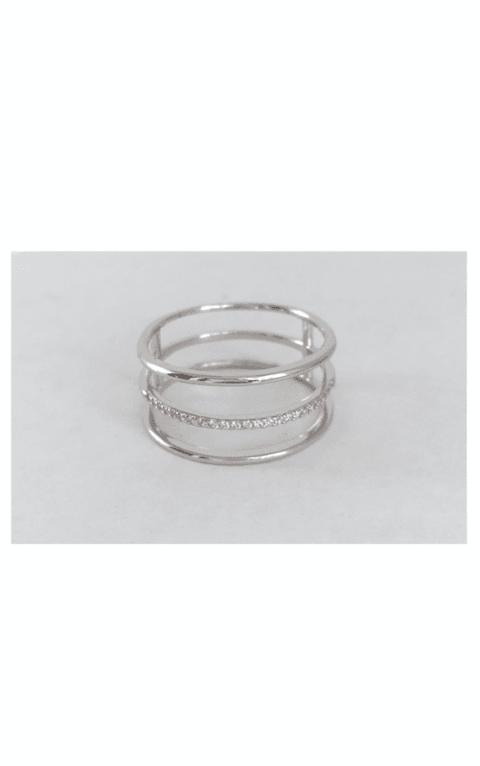 Anillo triple AN-P-020