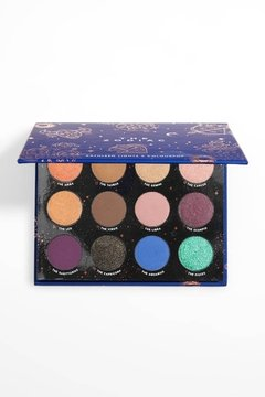 Colourpop - Pressed Powder Shadow Palette Zodiac - comprar online