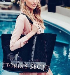 Victoria's Secret - Handbag Black