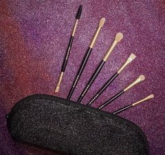 Morphe - All Eye Want 6 Pc Eye Brush Collection