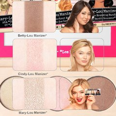 The Balm - The Manizer Sisters - comprar online