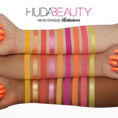 Huda Beauty - Neon Obsessions Eyeshadow Palette Orange en internet