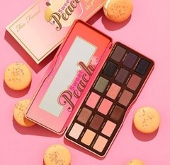 Too Faced - Sweet Peach Eyeshadow Palette