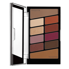 Wet n Wild - Color Icon Eyeshadow 10 Pan Palette Rose In The Air