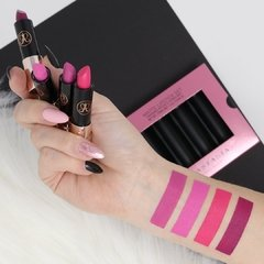 Anastasia Beverly Hills - Mini Matte Lipstick Set Pinks en internet