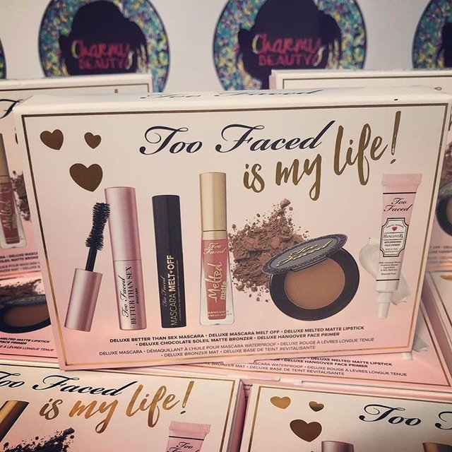 Too Faced - Is My Life! - comprar online