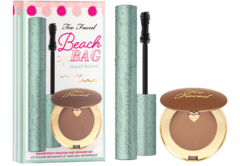 Too Faced - Beach Bag Must Haves