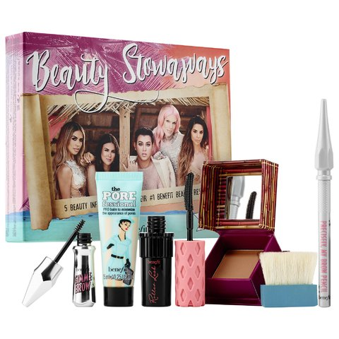 Benefit - Beauty Stowaways Set