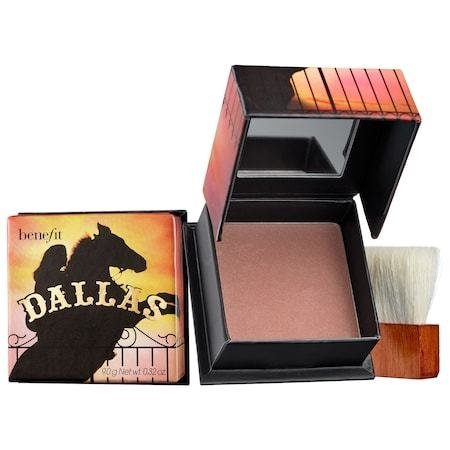 Benefit - Dallas Blush 9g