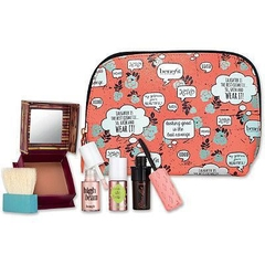 Benefit - Sun Kinda Wonderful Set