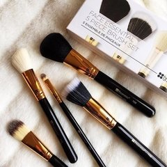 Bh Cosmetics - Face Essential 5 Piece Brush Set