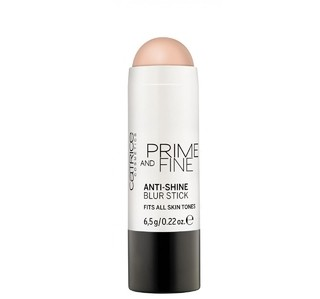 Catrice - Prime and Fine Anti Shine Blur Stick