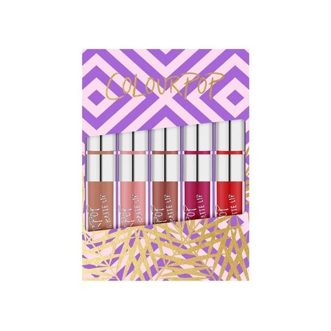 Colourpop - Foxy Set