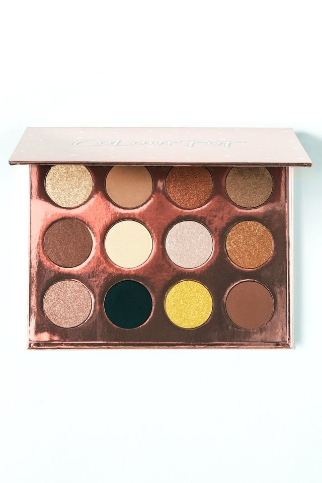Colourpop - Pressed Powder Shadow Palette I Think I Love You - comprar online
