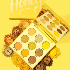 Colourpop - Shadow Palette Uh-Huh Honey (SIN CAJA)
