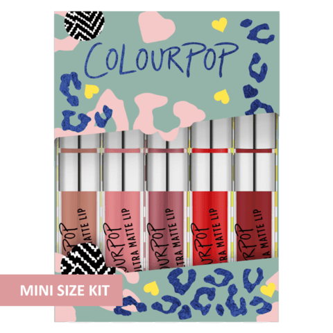 Colourpop - The Good Times Set