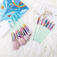 Docolor - Midsummer Night Dream 10pc Brush Set