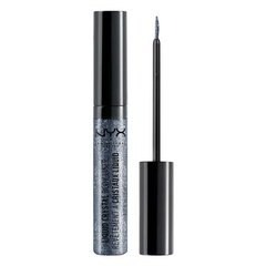Nyx - Liquid Crystal Liner Gun Metal