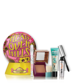 Benefit - Head Over Hills Set (FULL SIZE)