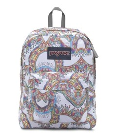 Jansport Superbreak Multi Festival