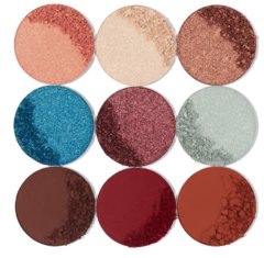 Juvia's Place - The Saharan II Eyeshadow Palette en internet