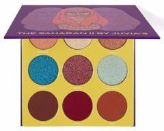 Juvia's Place - The Saharan II Eyeshadow Palette