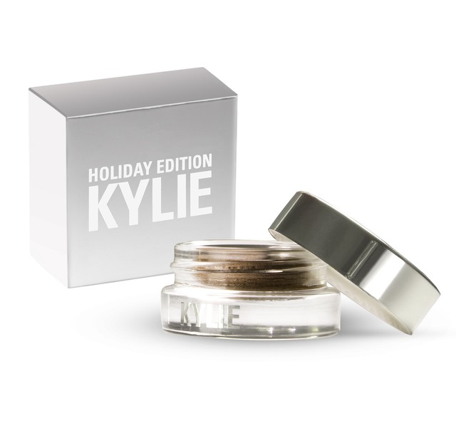 Kylie Cosmetics - Holiday Edition Crème Shadow