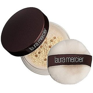 Laura Mercier - Translucent Loose Setting Powder 9.3g Travel Size