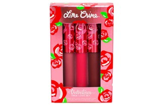 Lime Crime - True Love Set