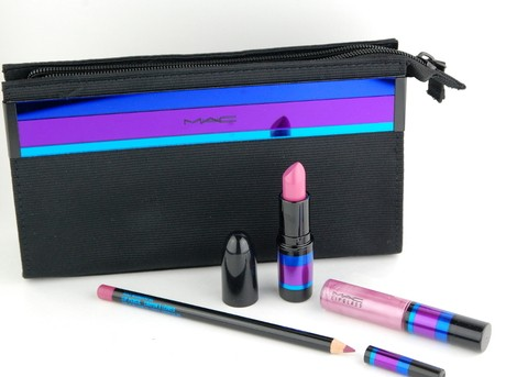 Mac Cosmetics - Enchanted Eve Lip Bag