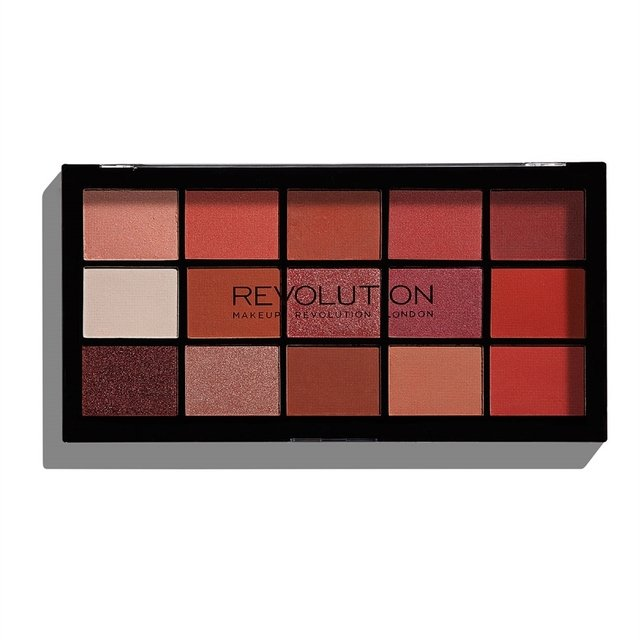 Makeup Revolution - Reloaded Iconic Newtrals 2