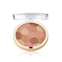 Milani - Illuminating Face Powder - Beauty Charmy